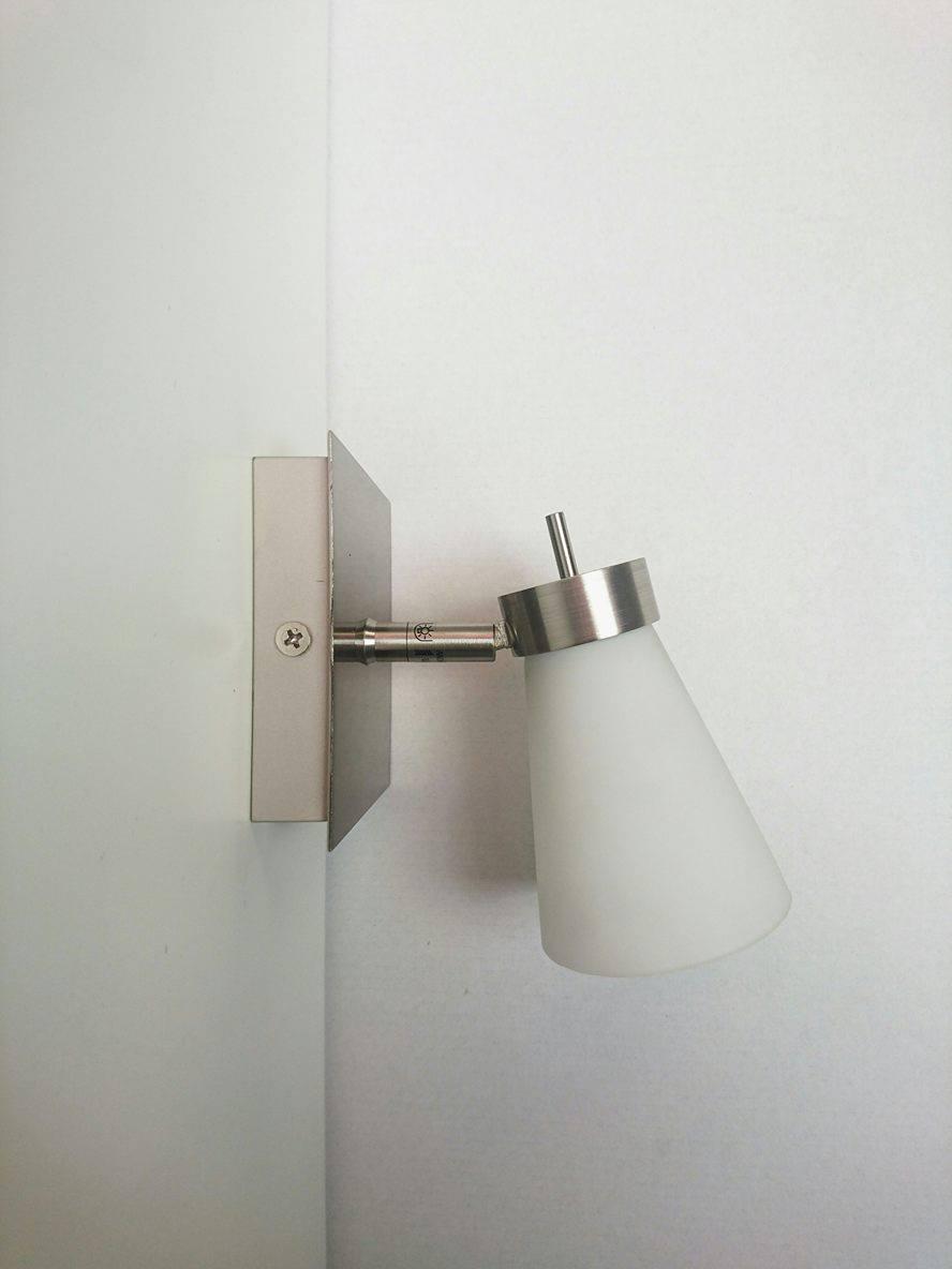 Nástěnná lampa Massive 56050/17/10
