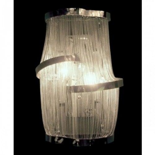 Demeter 2 nástěnná lampa