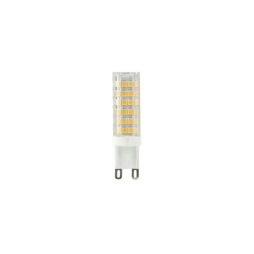 3,5 W LED žárovka G9. Barva: Studená