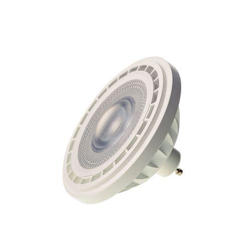 Žárovka Ar111 12 W Gu10 4000 K / bílá