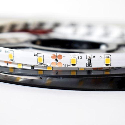 Pro 60 Led pásek 24 W 4000 K Ip65 5m IP65