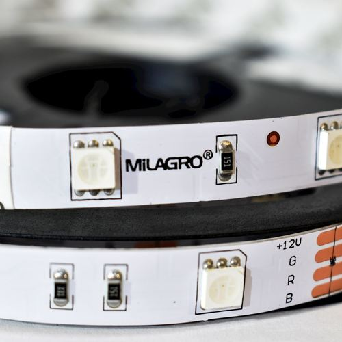 Tape Pro 30 LED 36 W Rgb Ip20 5 m