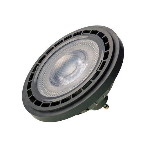 Žárovka Ar111 12 W Gu10 3000 K / šedá