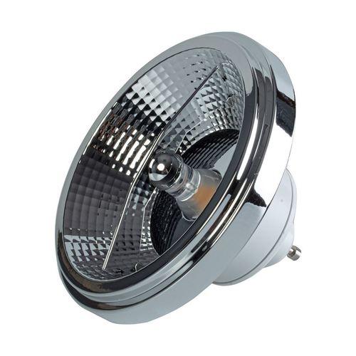 Žárovka Ar111 12 W Gu10 3000 K se stmívatelným reflektorem