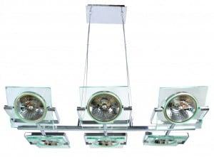 Průmyslová 2 nástěnná lampa small 5