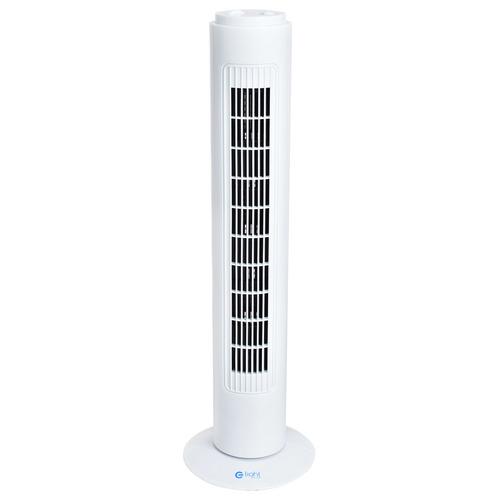 "Stojící ventilátor Eko Light 29 ""Tower White"