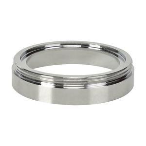 Chrome prsten pro lampu slídy small 1
