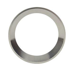 Chrome prsten pro lampu slídy small 2