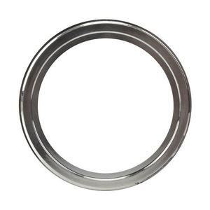 Chrome prsten pro lampu slídy small 3