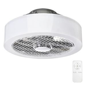 Mistral 45 WZ LED stropní svítidlo s ventilátorem, opálový difuzor small 3