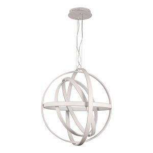 180W bílá závěsná lampa Copernicus small 0