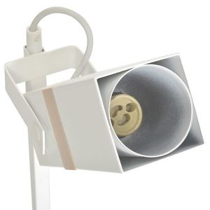 Noční lampa Vidar bílá 1x Gu10 small 2