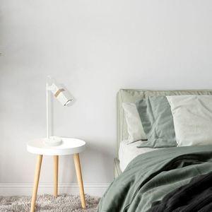Noční lampa Vidar bílá 1x Gu10 small 5