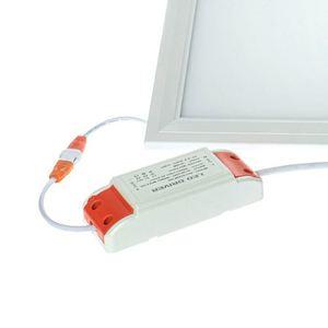 Bílý LED panel 300x300 18W small 4
