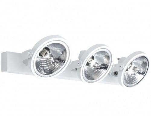 Romeo 3 nástěnná lampa