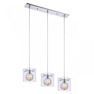 Žárovka nástěnná lampa vícebarevná small 4