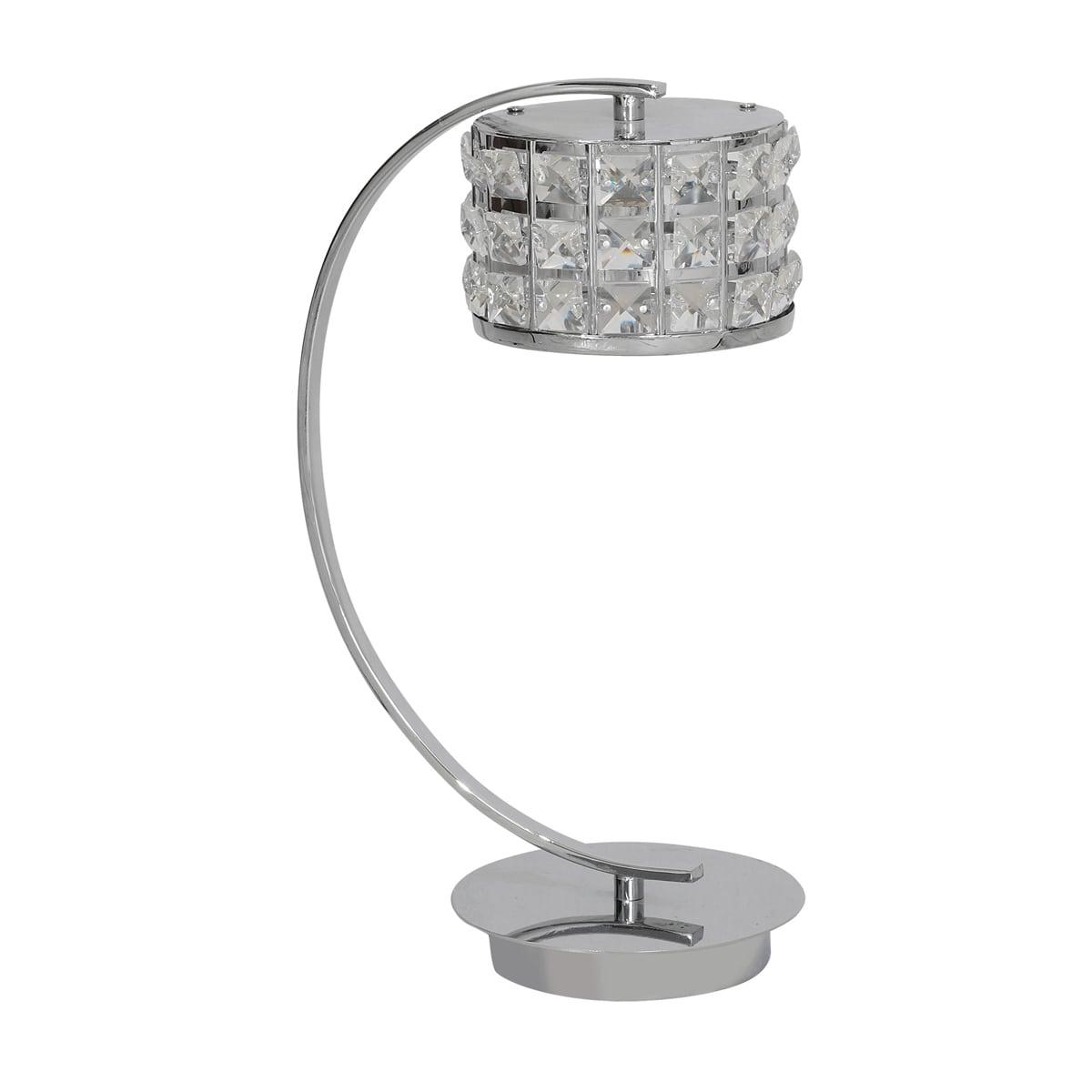 Milagro ALEX 173 Chrome 5W stolní lampa