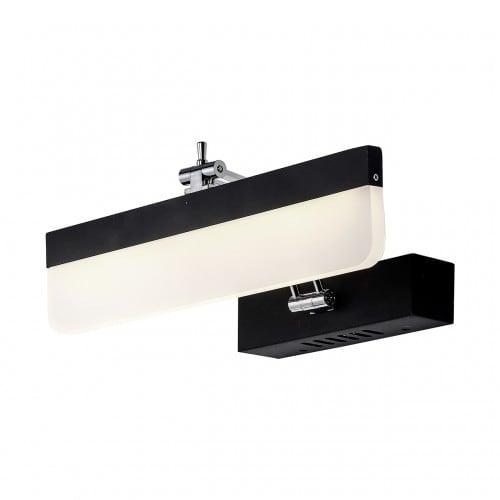 Závěsná svítilna Milagro BEAM 302 Sand black 6W