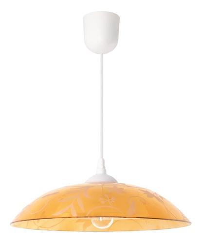 Klasická závěsná lampa
