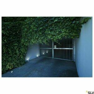 Obrysová lampa SLV DASAR 115 GU10 ROUND IP67 small 2