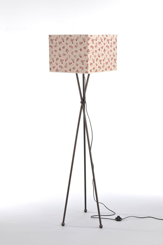 Stojací lampa ROSE Square č. 2488
