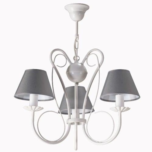 Závěsná lampa OKTAWIA 3 No. 2655