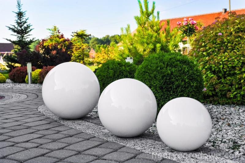 Dekorativní zahradní kulička Color Choice 50 cm