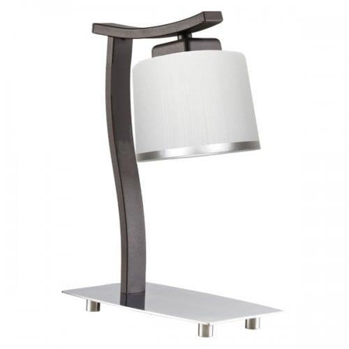 Stolní lampa Latarnia 1-pł. GRANIT Bronz