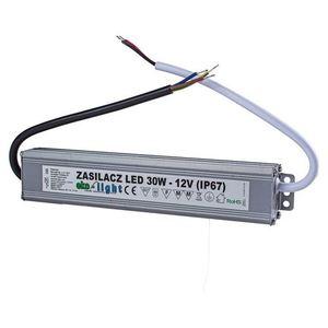 LED napájecí zdroj 30W Ip67 IP67 small 1