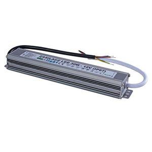 LED napájecí zdroj 30W Ip67 IP67 small 0