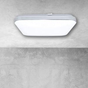 Bílé stmívatelné stropní svítidlo LED Palermo 40 W LED + dálkové ovládání small 6