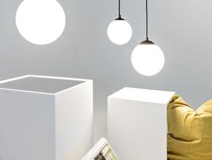 Závěsná lampa MANEN S small 1