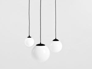 Závěsná lampa MANEN S small 3