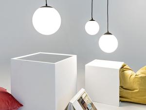 Závěsná lampa MANEN L. small 1
