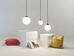 Závěsná lampa MANEN L. small 2
