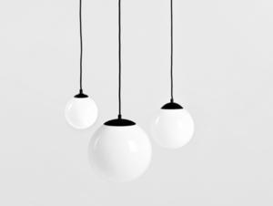 Závěsná lampa MANEN L. small 3