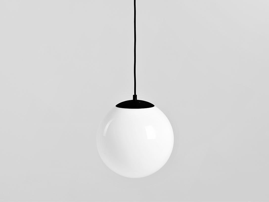 Závěsná lampa MANEN L.