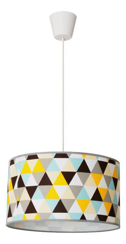 Moderní závěsná lampa Hestia 1