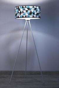 Moderní stojací lampa Demeter B small 1