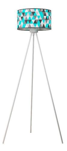 Moderní stojací lampa Demeter B