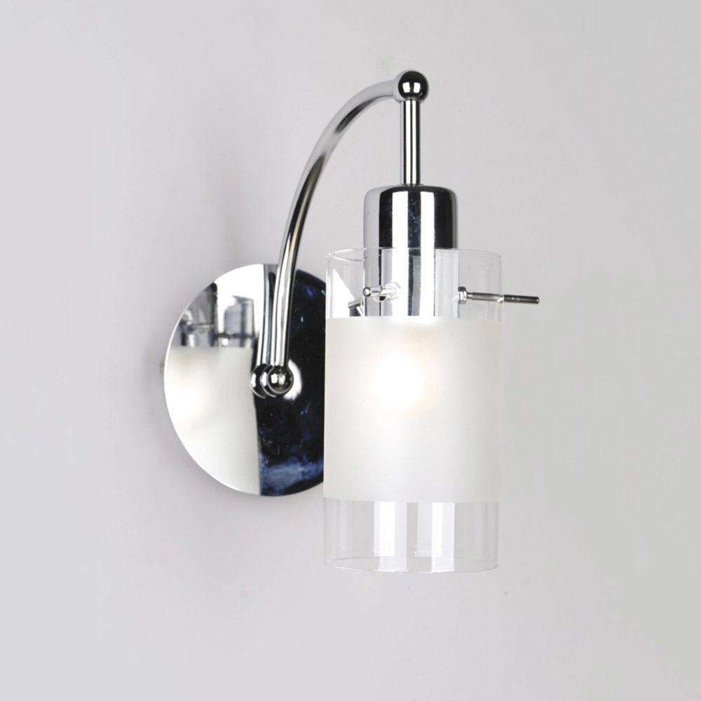 Moderní nástěnná lampa Blend E27