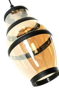 Designová závěsná lampa Antonio 1 small 3