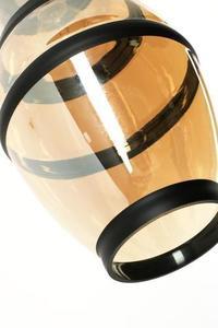 Designová závěsná lampa Antonio 1 small 4