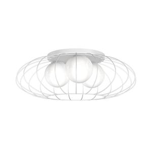 Stropní svítidlo Kronos White 3x E14 small 0