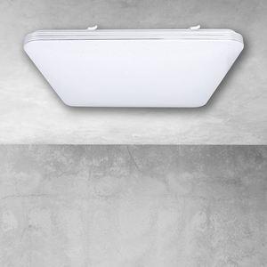 Stmívatelné stropní svítidlo LED 72 W Palermo + dálkové ovládání small 6