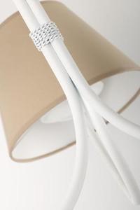 Klasická stropní lampa Charlotte 3 A small 3