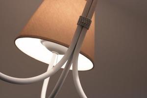 Klasická stropní lampa Charlotte 3 A small 8