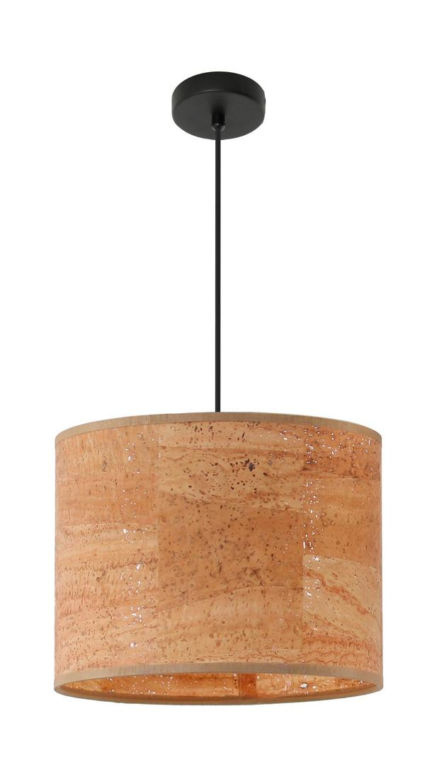 Skandinávská závěsná lampa Koris 1