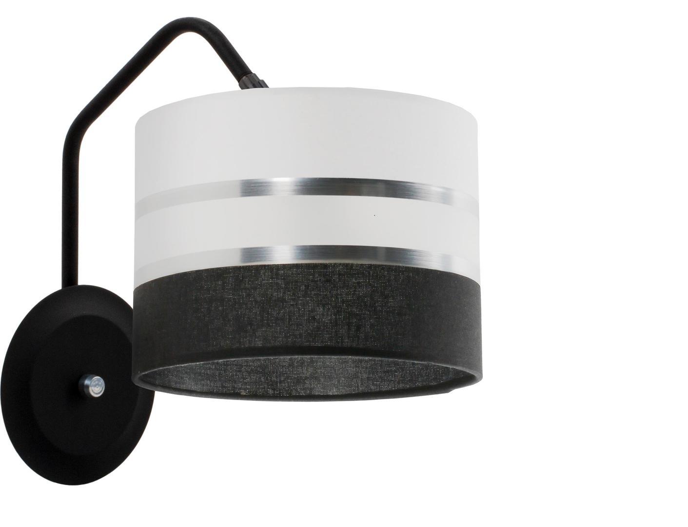 Moderní nástěnná lampa od Ramiry