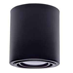 Stropní lampa Tubo Black 1 X7 W Led Gu10 small 1